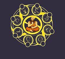 Diablo 3 Monk meditating Unisex T-Shirt