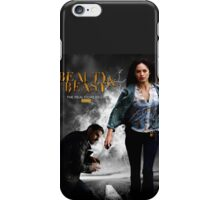 BatB fight iPhone Case/Skin