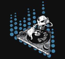 DJ Bones by Divya Suvarna