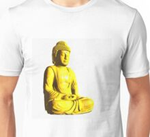 The Buddha by Pierre Blanchard Unisex T-Shirt