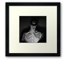Balancing the Books! No. 1 Framed Print
