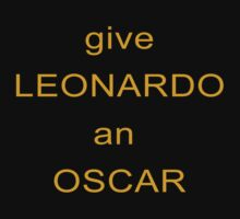 Oscar by artsandherbs