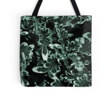 multi-colored foliage Tote Bag