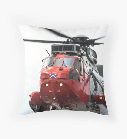 'Rescue 177' Throw Pillow