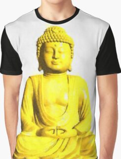 The Buddha by Pierre Blanchard Graphic T-Shirt