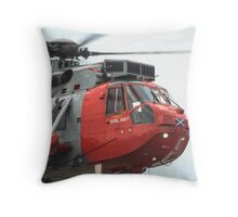 'Rescue 177' #2 Throw Pillow