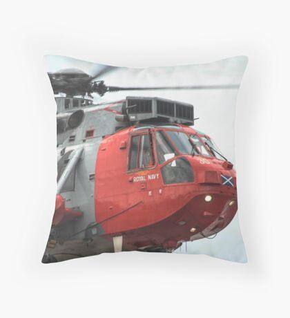 'Rescue 177' #2 Throw Pillow