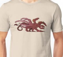 Hydra Dragon Unisex T-Shirt