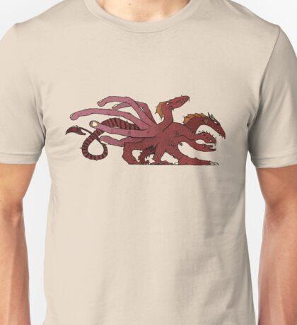 Hydra Dragon Unisex T-Shirt