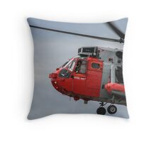 'Rescue 177' #3 Throw Pillow
