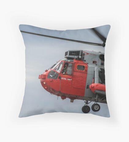 'Rescue 177' #3 Throw Pillow