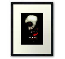 Meet Damian Framed Print