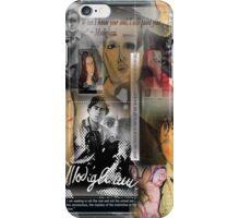 modigliani iPhone Case/Skin