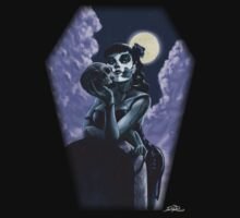 Kiss of Death by DanielBDemented