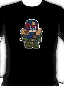 Mitesized Joe T-Shirt