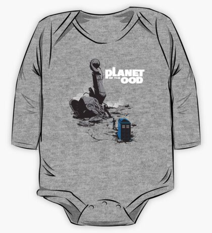 PLANET OF THE OOD Kids Clothes