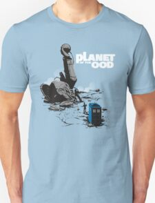PLANET OF THE OOD T-Shirt