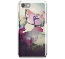The spirit iPhone Case/Skin