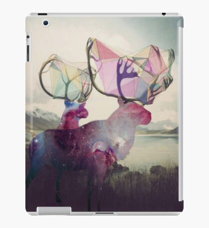 The spirit iPad Case/Skin