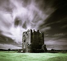 Threave Castle #3 by AyrshireImages