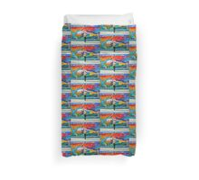 """Atwater Village"" Duvet Cover"