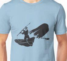 Moby Dick - Achab Unisex T-Shirt