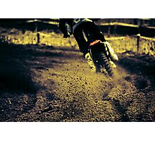 TrailBlazer Photographic Print