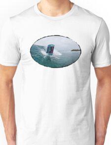 Surfa Unisex T-Shirt