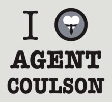 I Heart Agent Coulson by MaidenofIron157