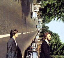 Abbey Road Inception #2 Sticker