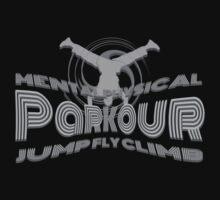 Parkour by RdwnggrlDesigns