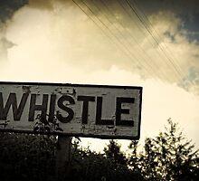 Whistle Stop by Nikki Smith