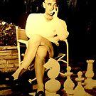 The Ultimate Gentleman:  CLARK GABLE by Michael J Armijo
