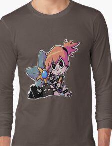 Punk Misty Long Sleeve T-Shirt