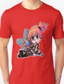 Punk Misty Unisex T-Shirt