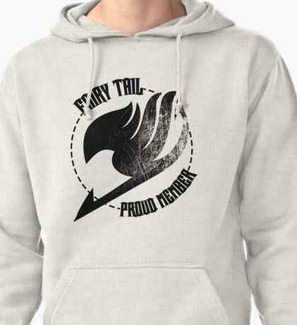 Fairy Tail - Proud Member Pullover Hoodie