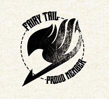 Fairy Tail - Proud Member Hoodie