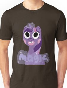 Magic is friendship! Unisex T-Shirt