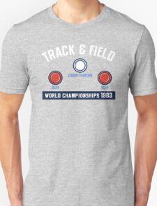 Track & Field World Championships T-Shirt