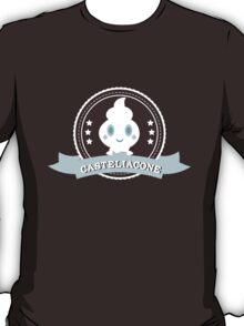 Casteliacone T-Shirt