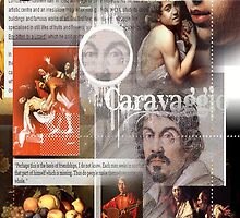 caravaggio by arteology