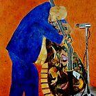 My Bass, My Lady by Sabrina  Bean