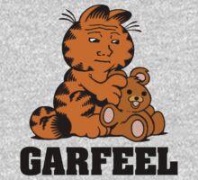 Garfeel by HelloSteffy