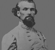 General Nathan Bedford Forrest by warishellstore