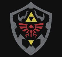Hylian Shield by Look Human