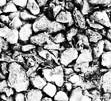 Gravel by Mossmun