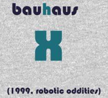 Bauhaus X Kids Tee
