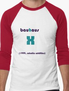 Bauhaus X Men's Baseball ¾ T-Shirt