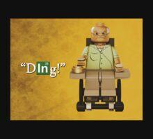 Ding! Hector - Breaking Bad by powerlee