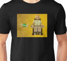 Ding! Hector - Breaking Bad Unisex T-Shirt